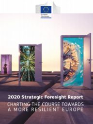 2020 Strategic Foresight Report